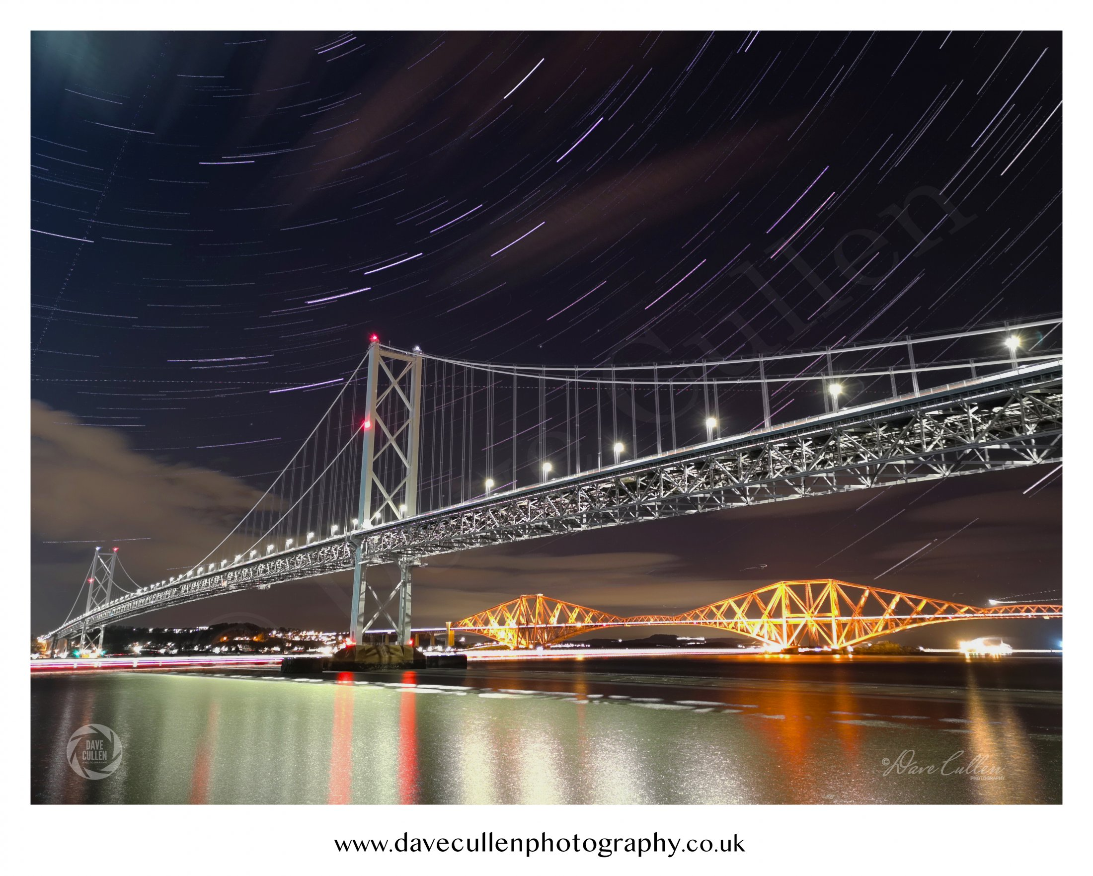 The Forth Bridges 7