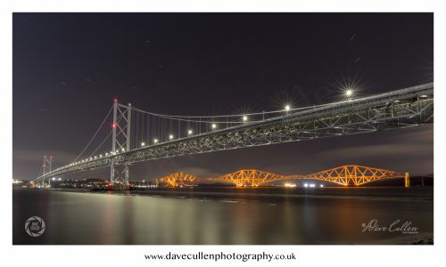 The Forth Bridges 2