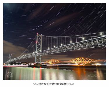 The Forth Bridges 7